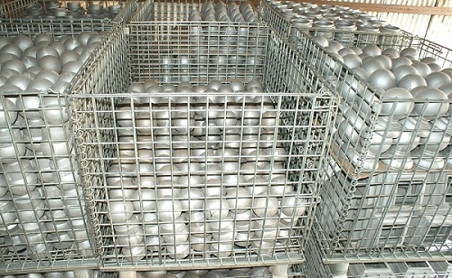 Gallery Decorative Cast Aluminum Post Finials Bases