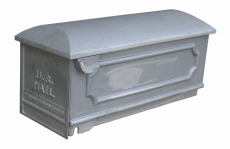 Decorative Mailbox Wholesale (Unpainted)