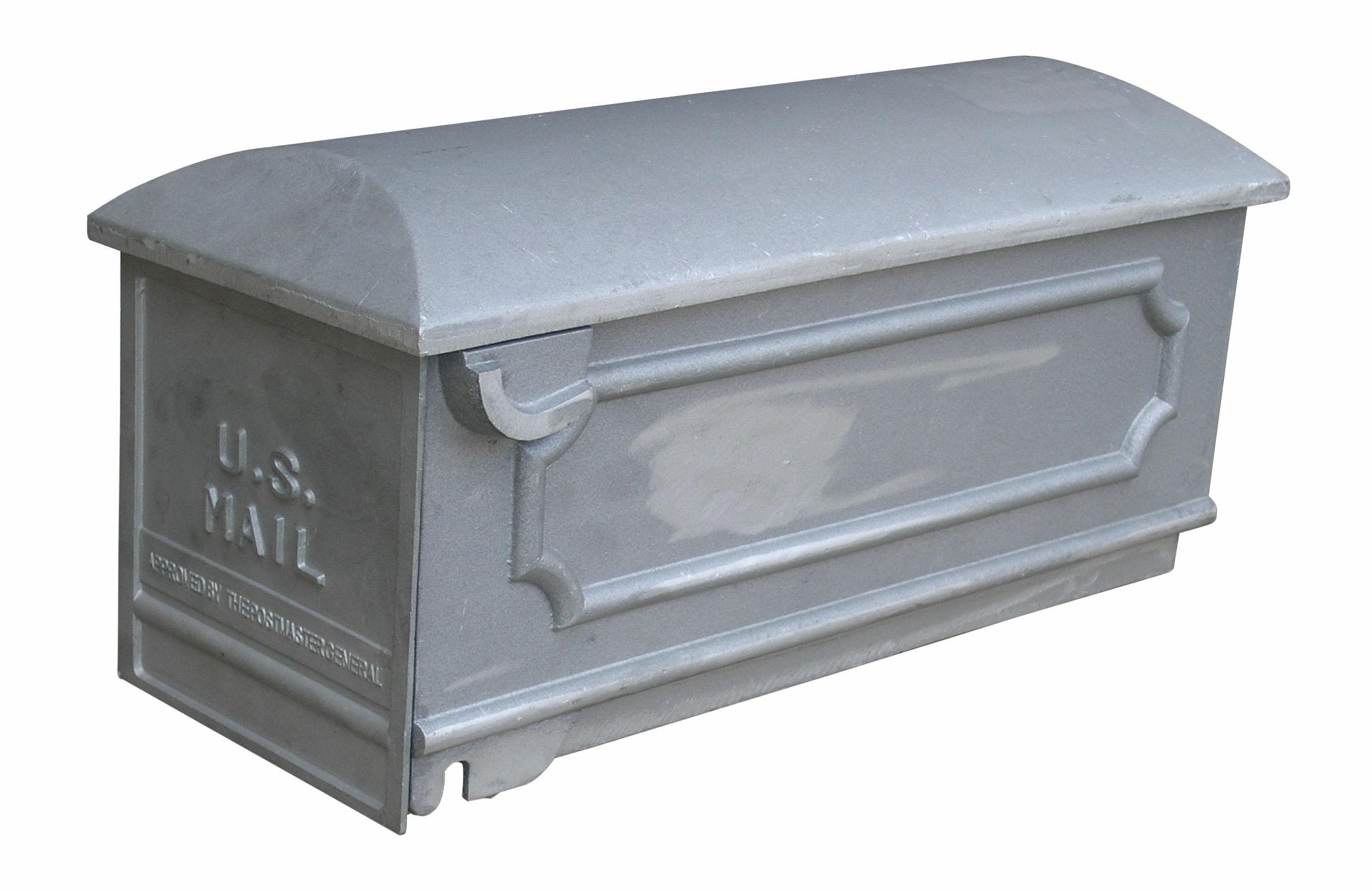 decorative mailbox wholesale unpainted - Decorative Mailboxes