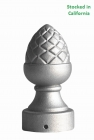 Decorative Acorn Finial, Ornamental Acorn Finial